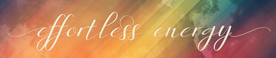 Full effortless energy cool2
