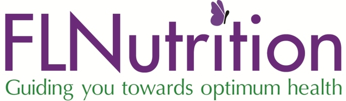 Full flnutrition logo