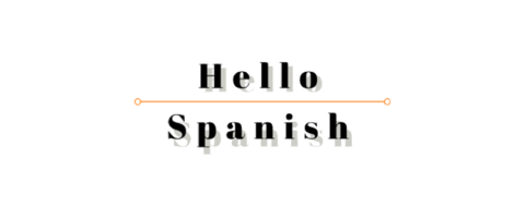Full hello spanish logo big backgrnd