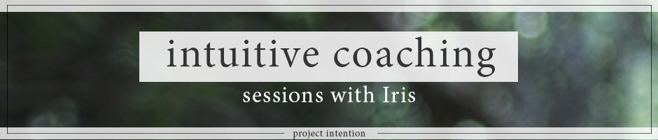 Full intuitivecoachingwithiris dappled