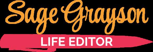 Full life editor logo 778