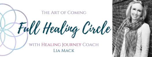 Full healing journey coach lia mack pic  1